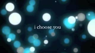 Watch Andy Grammer I Choose You video