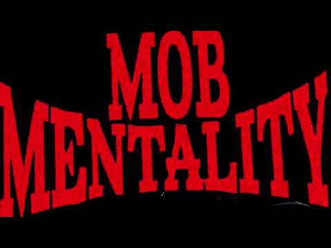 MOB MENTALITY - Salvation (The Cranberries Cover)