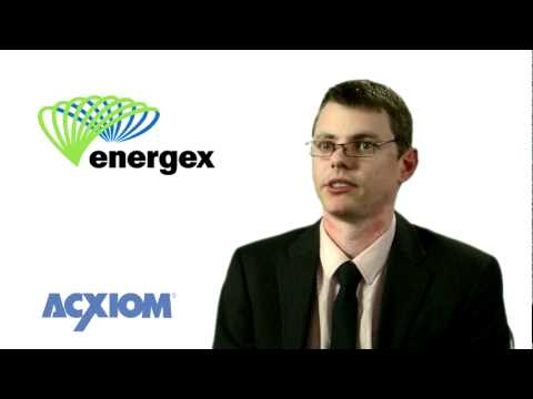 Energex - Acxiom Case study: extended version