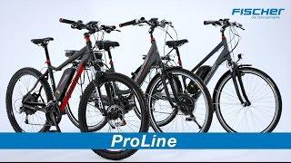 FISCHER ProLine - Serie