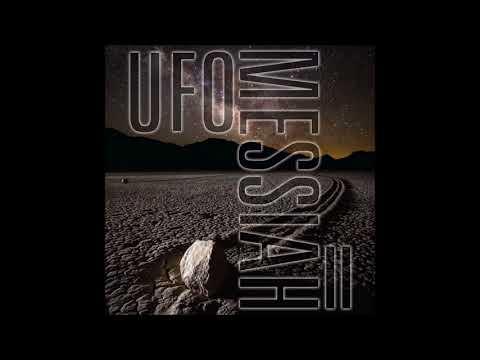 UFO Messiah - Animal Grace