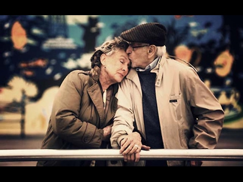 Afire Love - Ed Sheeran / Grandparents love
