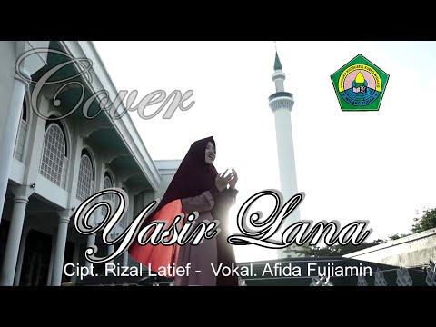 YASIR LANA BY