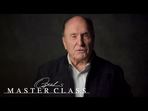 "Robert Duvall: ""Young Actors Are Better Than Ever"" 