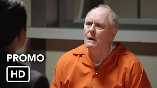 "Trial and Error (NBC) ""Proving Him Innocent"" Promo HD - John Lithgow comedy series"