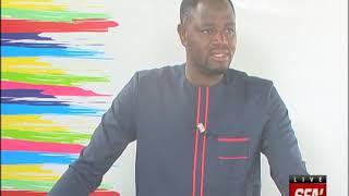 Revue de Presse SenTv  Ahmed Aidara du 12Avril 2019