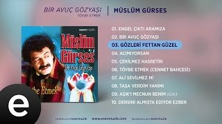 Gözleri Fettan Güzel (Müslüm Gürses) Official Audio #gözlerifettangüzel #müslümgürses