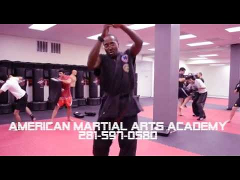 Commercial for American Martial Arts Academy - Houston