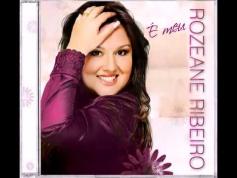 ESTOU CONTIGO ROZEANE RIBEIRO LEGENDA(CD É MEU)! 2018