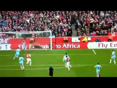 7M :Preview Arsenal v. Manchester City Season 23-9-2012