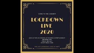 LOCKDOWN LIVE 2020   - BASICS JUNIOR THEATRE SCHOOL