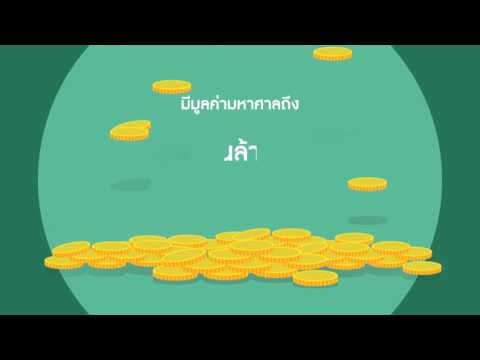 EP 230 ขับเคลื่อนไทย สู่ 1 ใน 5 ผู้ส่งออกสินค้าและบริการฮาลาล