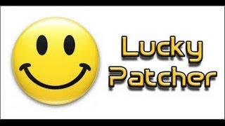 Como Ter Dinheiro Infinito Nos Jogos (Lucky Patcher)