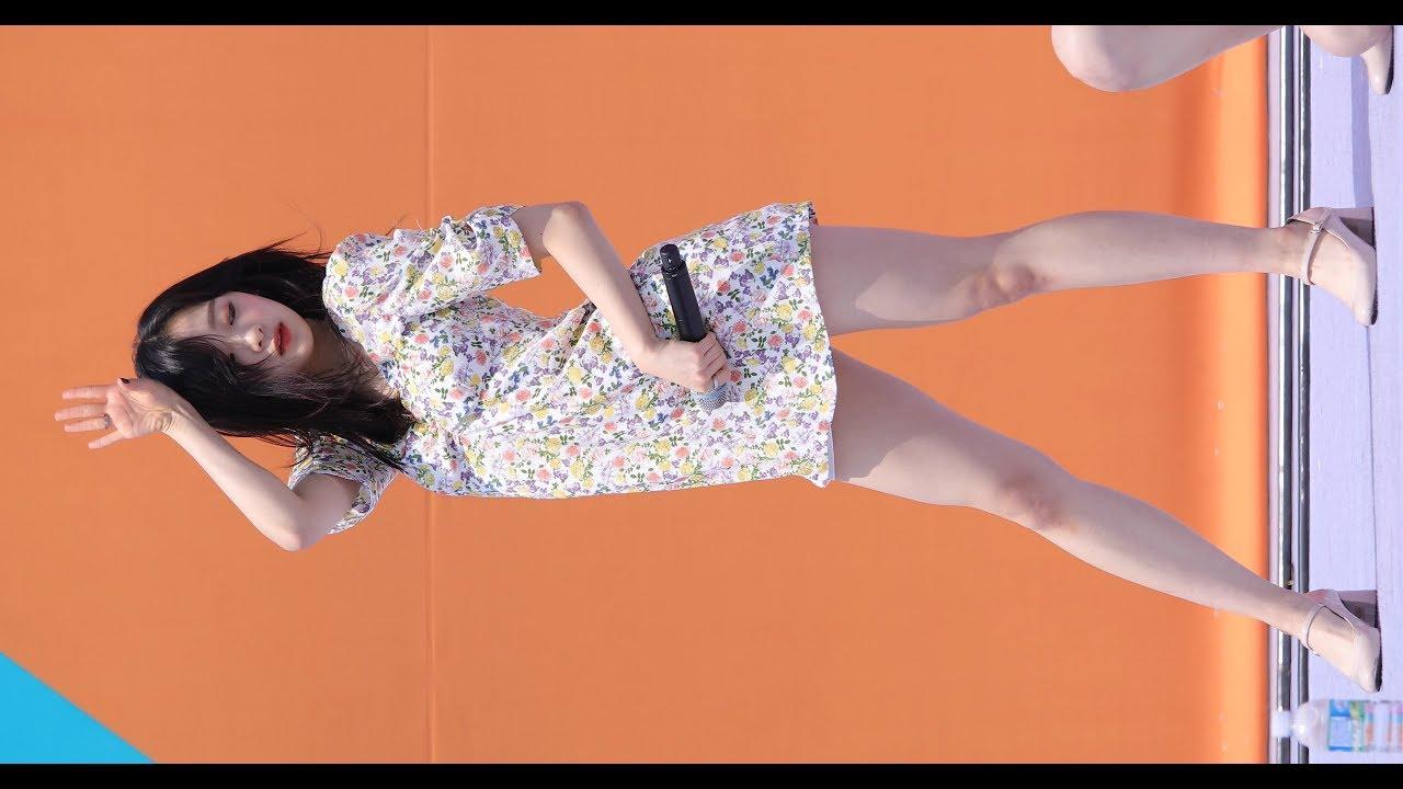 190501 광화문 에이프릴(APRIL) - 예쁜 게 죄 진솔 직캠