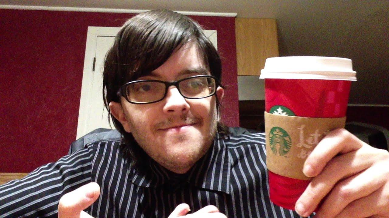 Starbucks eggnog latte review : Eggnog - reddit.com