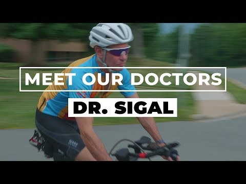 Meet Our Board-Certified Cosmetic Surgeons: Dr. Robert Sigal