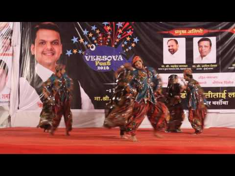 RANGEELO MARO DHOLNA(GROUP DANCE)