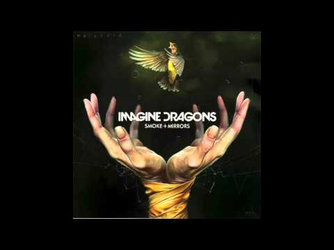 Friction- Imagine Dragons (Audio HQ)