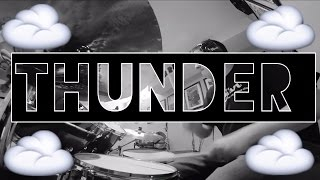 Baixar Thunder - Drum cover - Imagine Dragons