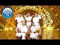 BVNDIT(밴디트)-Hocus Pocus[Music Bank/2019.04.26]