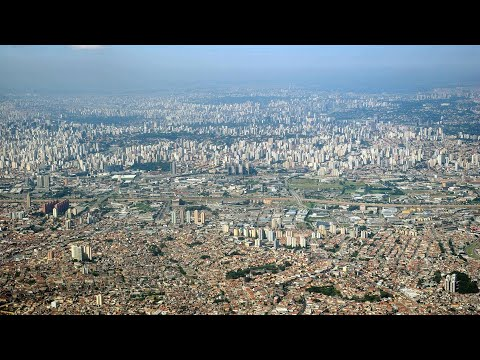 Top 10 Tallest Buildings In São Paulo, The Biggest City In South America (Brazil)
