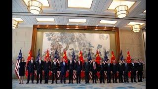 白宫要义(黄耀毅):白宫:美中贸易谈判有建设性,刘鹤下周访美续谈