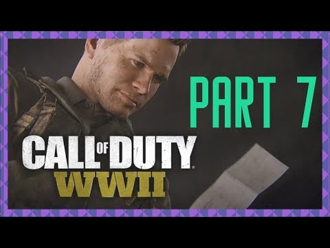 Nepali Gaming Hub - Call of Duty World War 2 Part 7 [Death Factory]