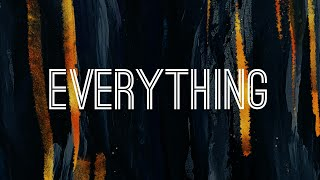 Everything- Pastor Mitchell McLamb- 11/22/20