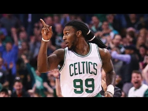 Jae Crowder Celtics 2015 Season Highlights