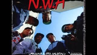 Straight Outta Compton (Instrumental) N.W.A