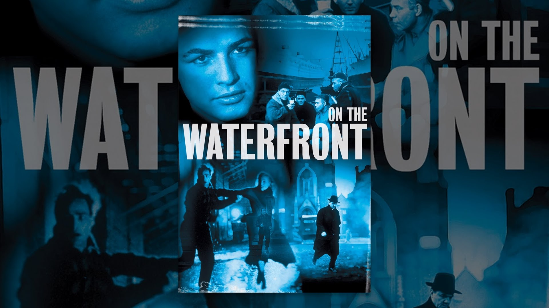 a movie report on the waterfront Environmentally friendly waterfront partnership 2009 annual report  the pad located behind our useable annual report will  • waterfront invasion movie series with.