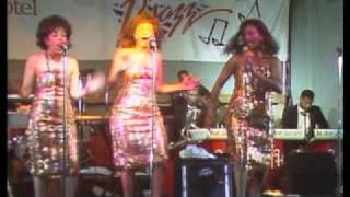 The Velvelettes - Needle In A Haystack