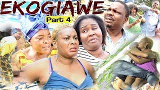 EKOGIAWE [PART 4] - LATEST BENIN MOVIES 2021