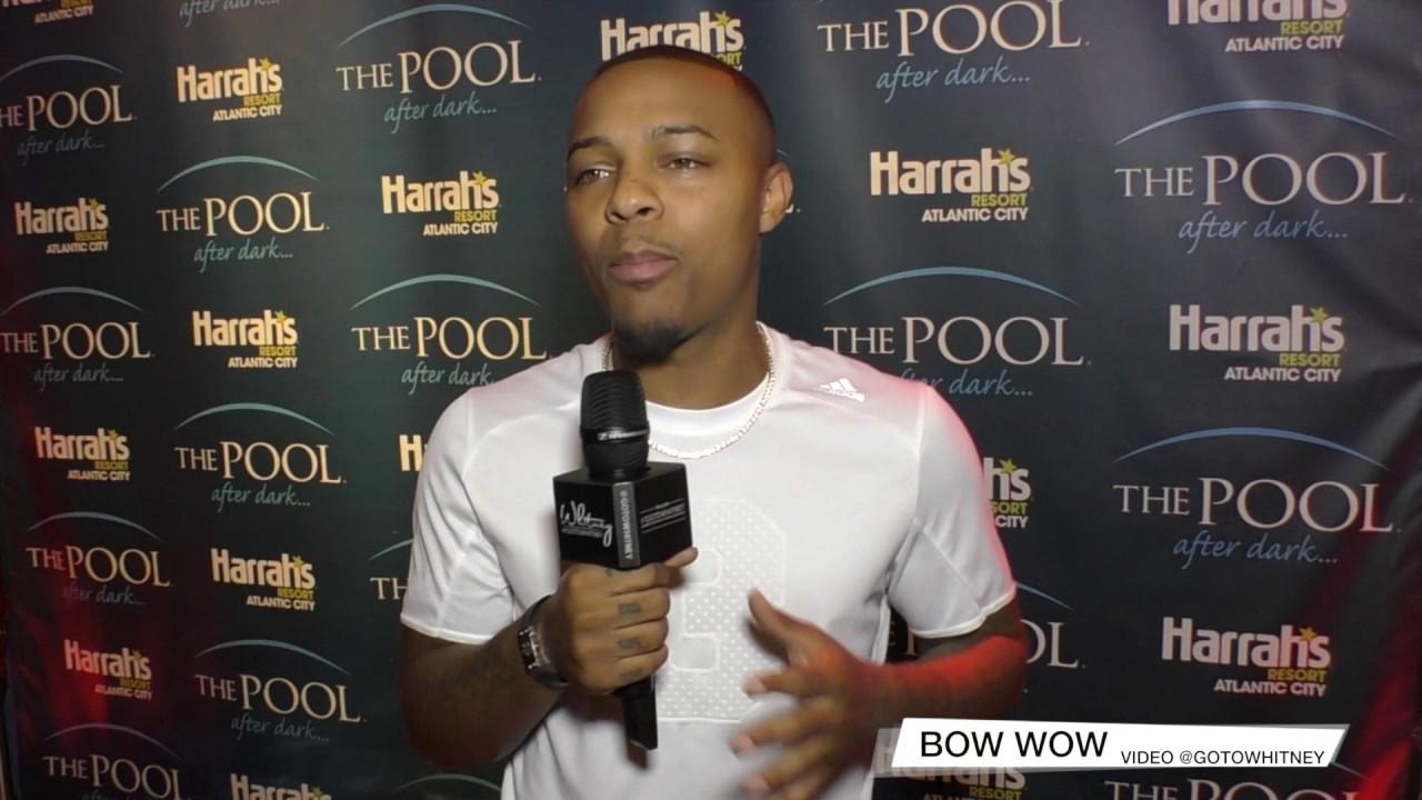 Bow Wow Talks Growing Up Hip Hop Atlanta, Sexy Women, Snoop Dogg & More