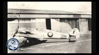 Captain Eric 'Winkle' Brown discusses Luftwaffe Aircraft
