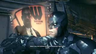 Batman: Arkham Knight [Normal] - Part 7