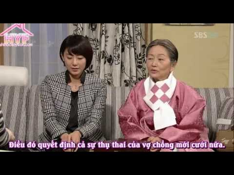 [Vietsub] Vinh Quang Gia Tộc Tập 17