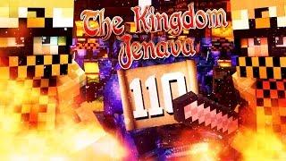 [The Kingdom Jenava] #110 DOOD en ONTVOERD!