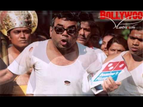 DJ Point - Babu Rao ft Coolio Remix (Hera Pheri in...