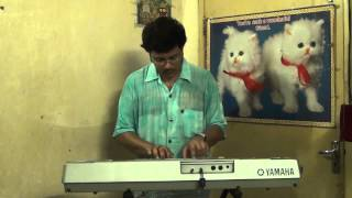 Akash pradeep jwale Instrumental Synthesizer By Pramit Das Lata Mangeshkar 1955