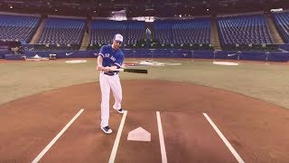 Justin Smoak: The Rising