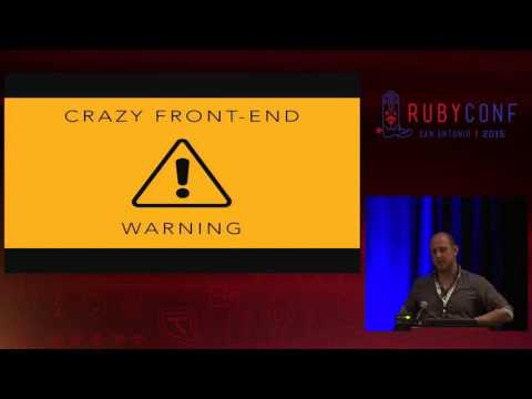 RubyConf 2015 - Your own 'Images as a Service' by Andy Croll
