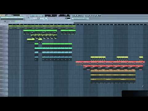 "Drake ""Know Yourself"" FL Studio Tutorial Preview"