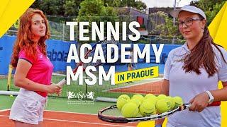 Tennis Academy in Prague