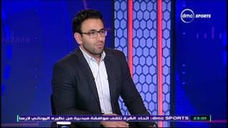 الحريف - ك.وليد حسن وأزمة انتقاله للنادي المصري ونادي الانتاج الحربي في أول الموسم