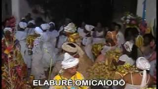 Roda Oxum / Doté Luiz de Iansã - Part.4