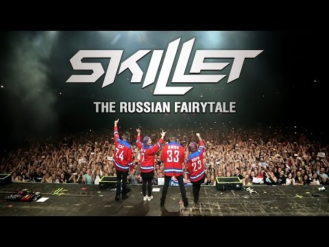 Skillet: The Russian Fairytale