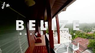 Travel in BELIZE (Benque & Belmopan) - GoPro 1080 60p