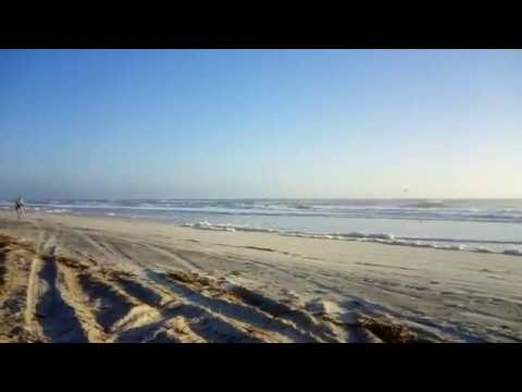 Free Camping In Fernandina Fl At Peters Point Park
