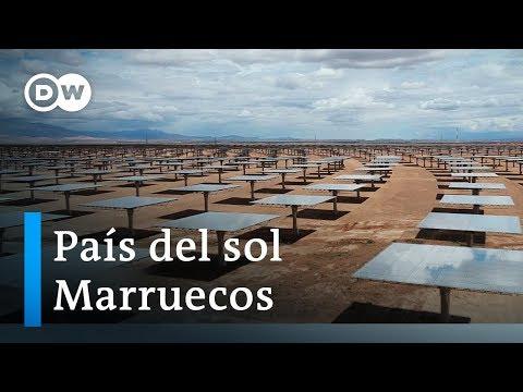 Marruecos y su energía solar | DW Documental